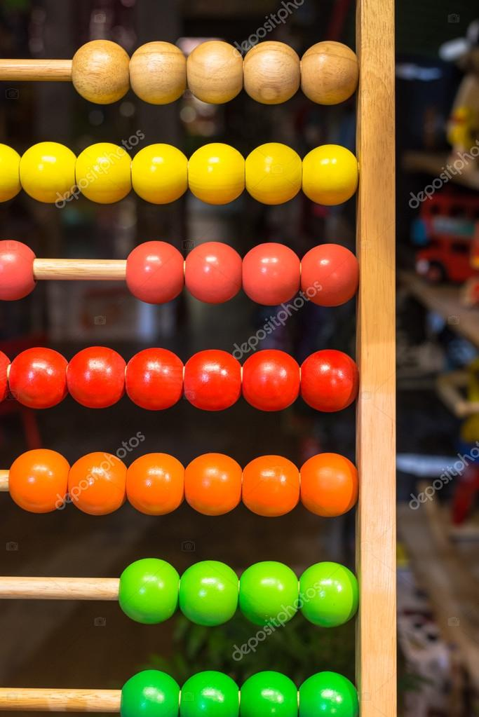 Colored Abacus (1)