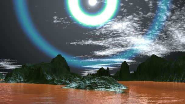 pulzující hvězda