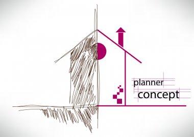 planner concept