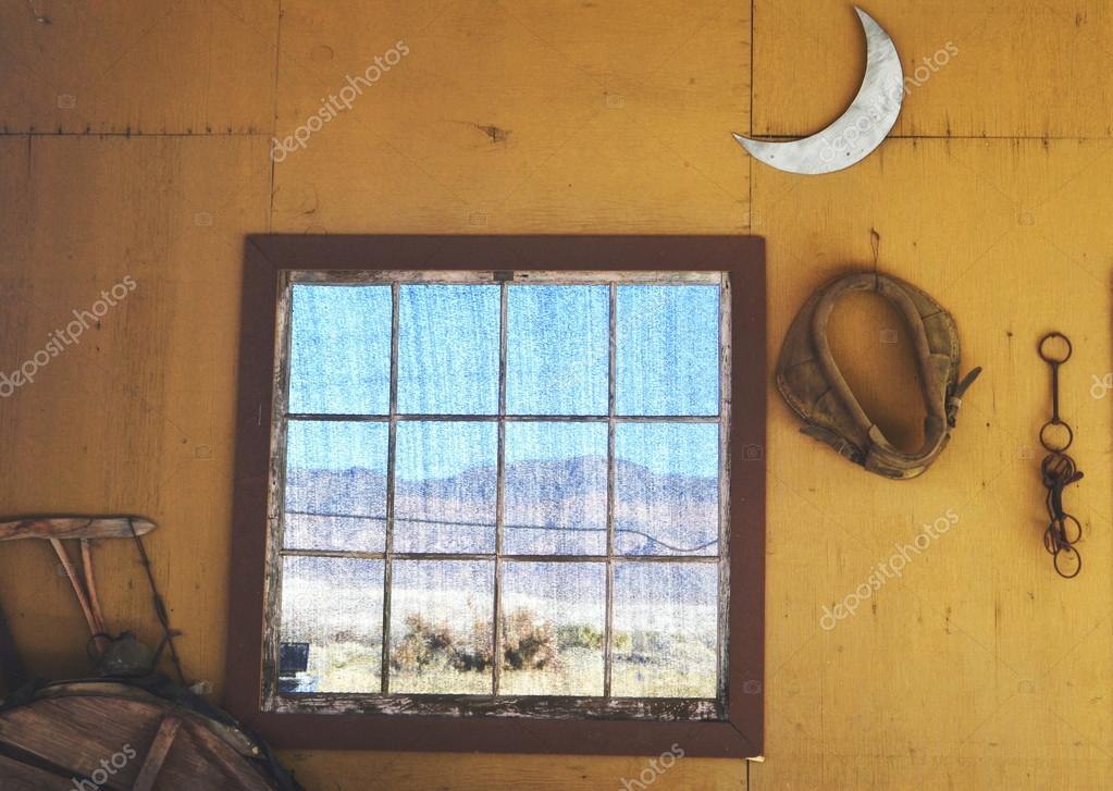Western Window