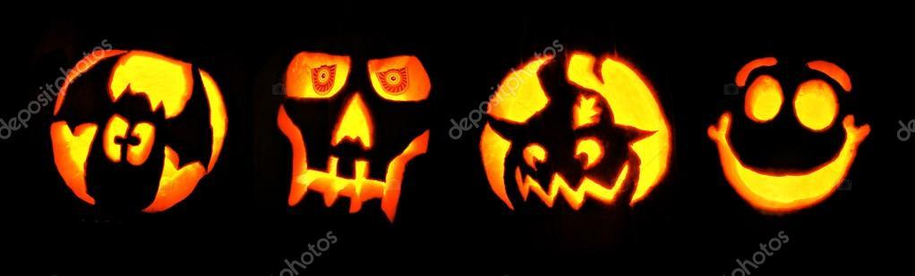 Crazy Pumpkin Design Template