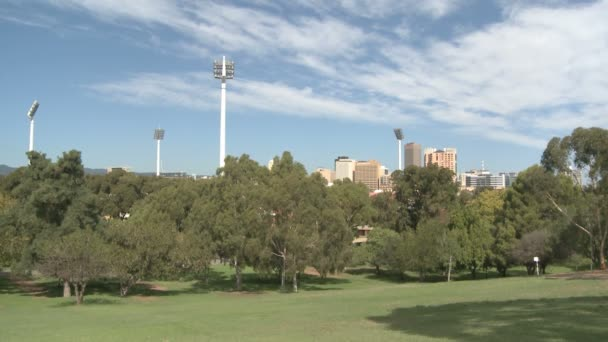 Adelaide Panorama