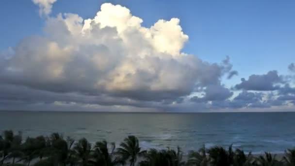 Miami Beach Zeitraffer
