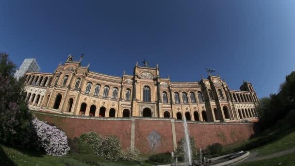 Bayerischen Landtag
