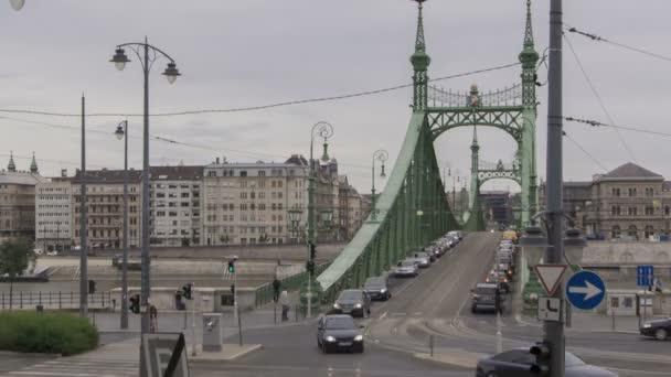 Budapest-a szabadság-híd