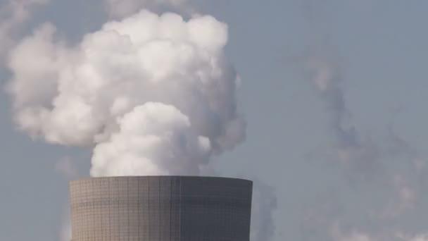 Elektrárna s rozvody elektrické energie