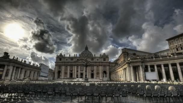 St. Peters Basilica Rome