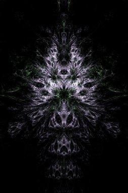 Symmetrical theme