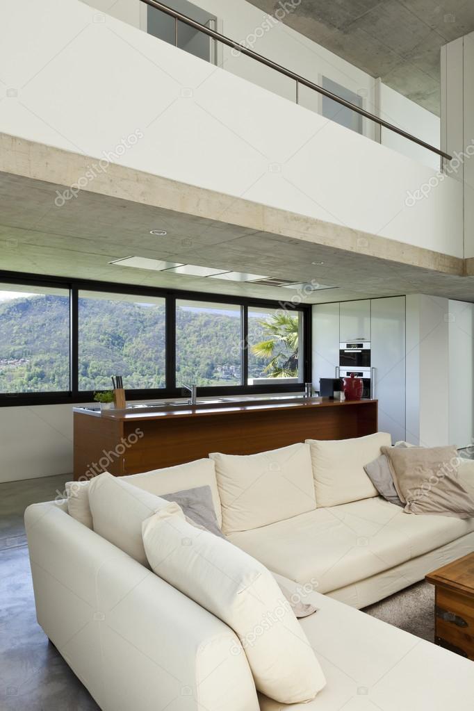 Interni casa moderna foto stock zveiger 19521807 for Immagini interni casa
