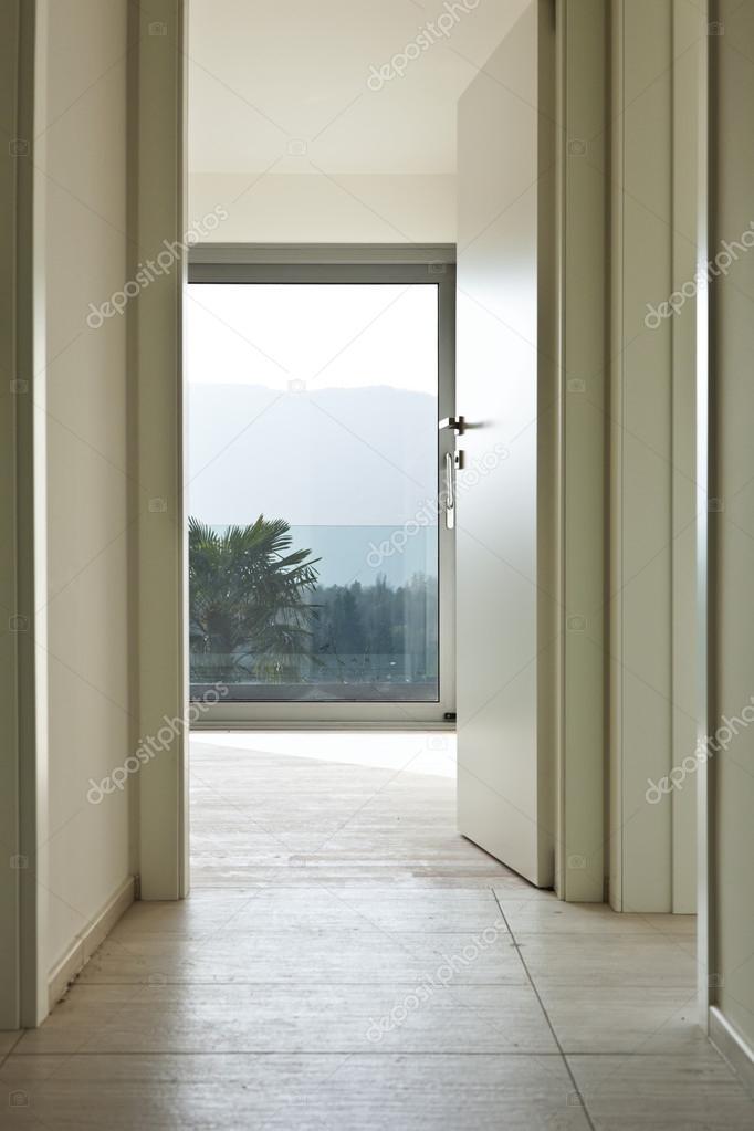 Appartamento moderno interni foto stock zveiger 24010161 for Appartamento moderno