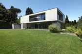 Fotografie Modernes Haus