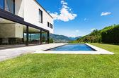 Fotografie Moderne Villa