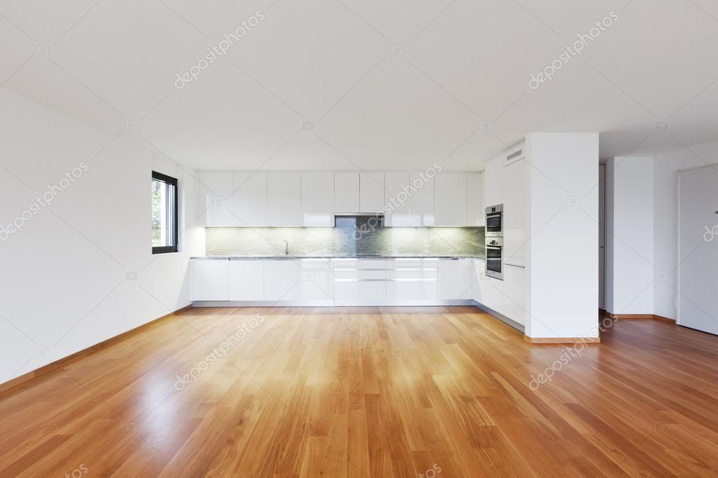 interieur moderne leeg appartement stockfoto zveiger 29419583. Black Bedroom Furniture Sets. Home Design Ideas