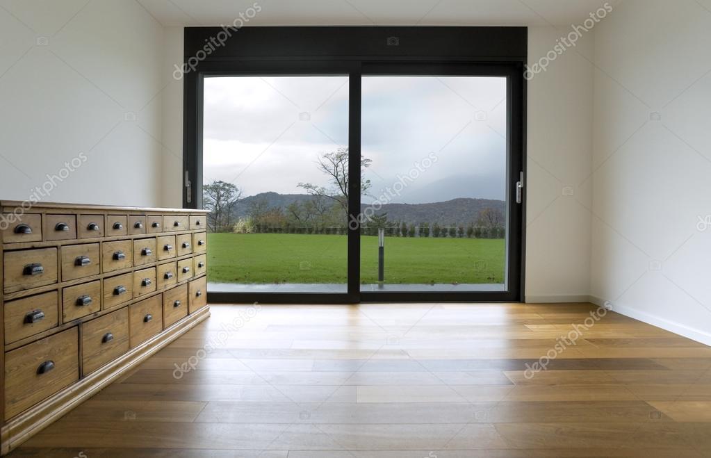 maison belle intérieur — Photographie Zveiger © #30034013