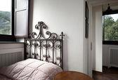 věž, luxusní rezidenční byty, místnosti s malým lůžkem
