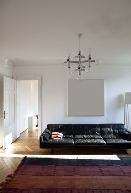 Nice apartment refitted