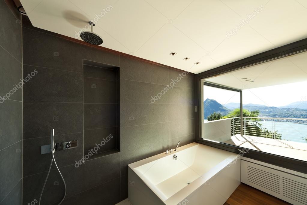 Apartamento moderno ba o fotos de stock zveiger 35262743 for Banos de apartamentos modernos
