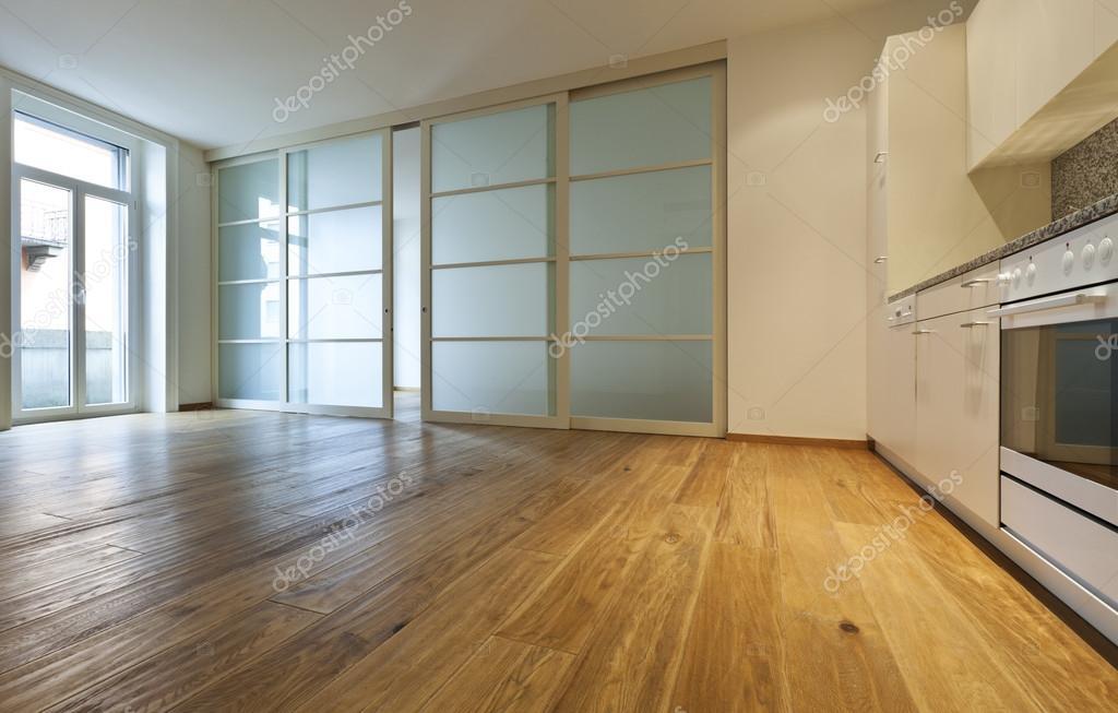Holzfußboden Küche ~ Holzboden in der küche einzigartig graue küche stylish ziemlich