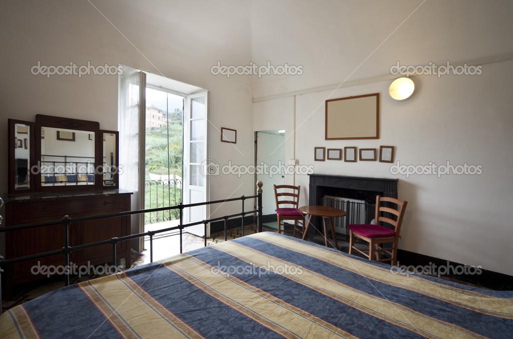 progettazione soggiorno — Foto Stock © Zveiger #38951471