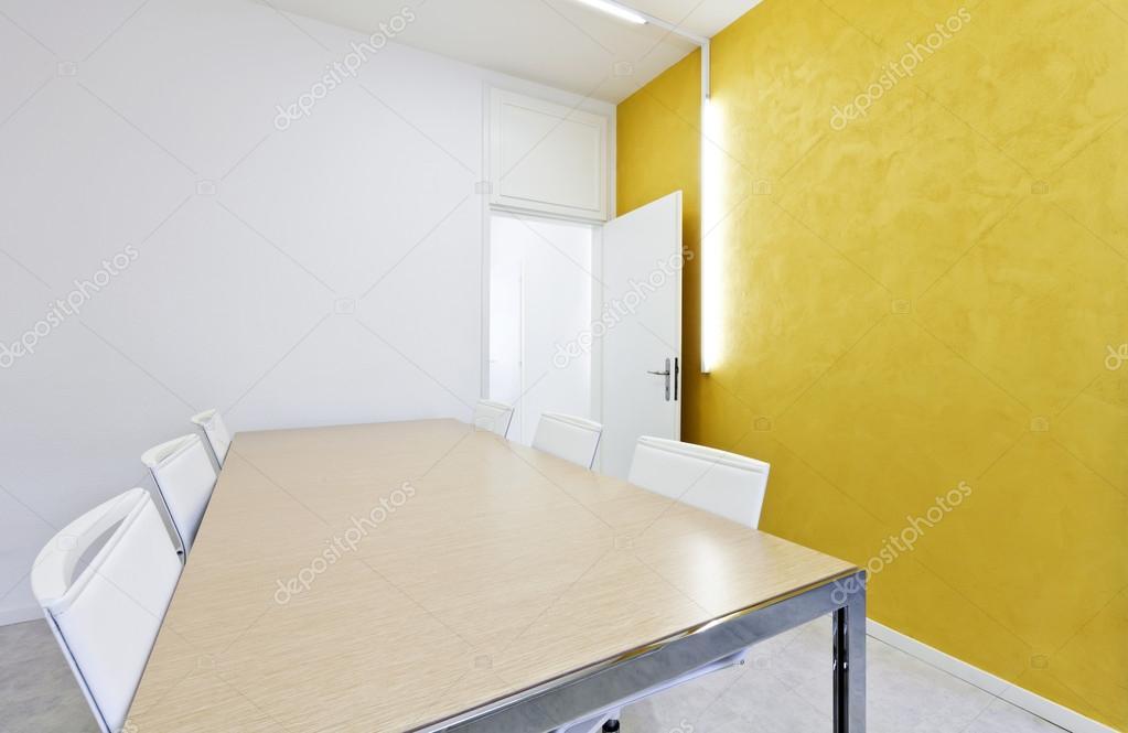 현대 사무실 인테리어 디자인 — 스톡 사진 © Zveiger #41262883