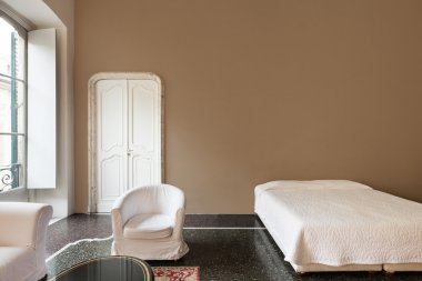 Hotel,  bedroom