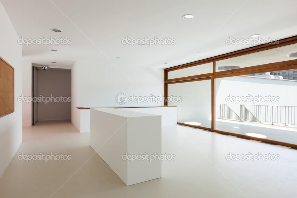 nieuwe architectuur interieur moderne school foto van zveiger