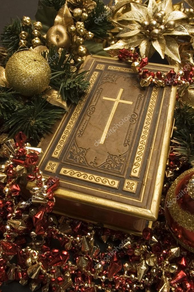 Weihnachten Im Christentum.Christentum In Weihnachten Stockfoto Gordo25 19784031