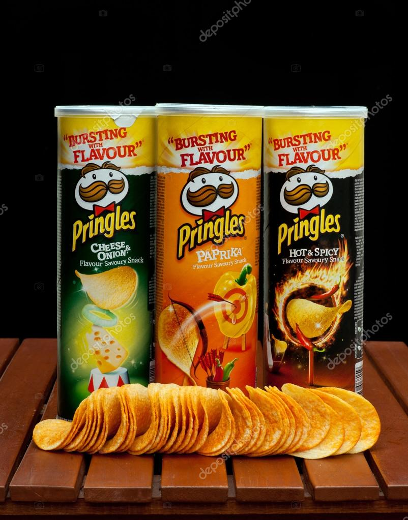 pringle black singles The newest offering in the pringles arsenal (available only at 7-eleven as of this writing) is just a cacophony of flavors that confuses the tongue in the best way possible the aim is to create a.