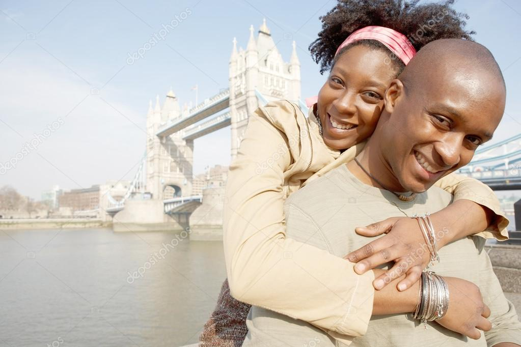 Image result for African Tourists in London