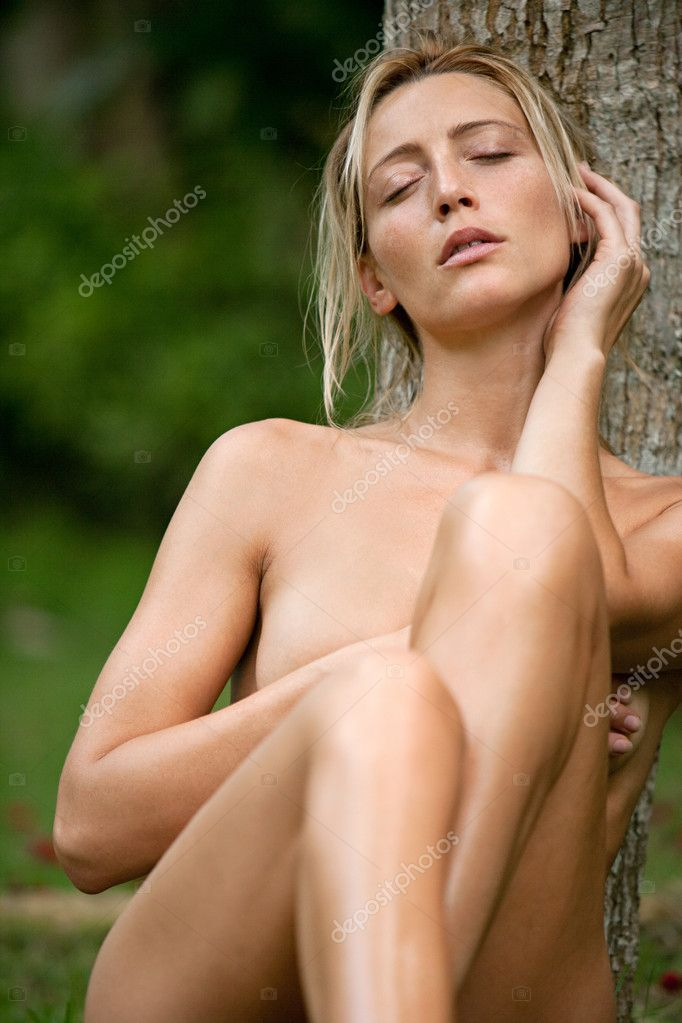 Vintage free nude young-5805