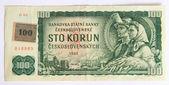 staré a nové české peníze