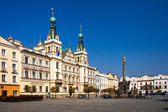 Fotografie Pardubice