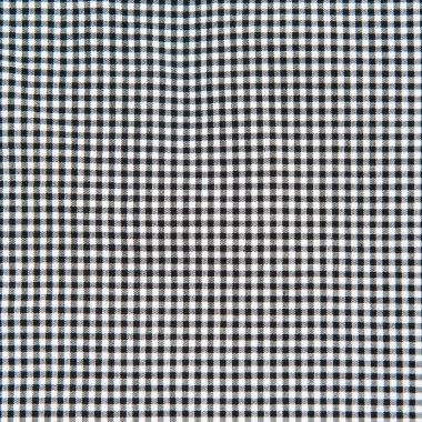 Black and white checkered pattern texture. Abstract background