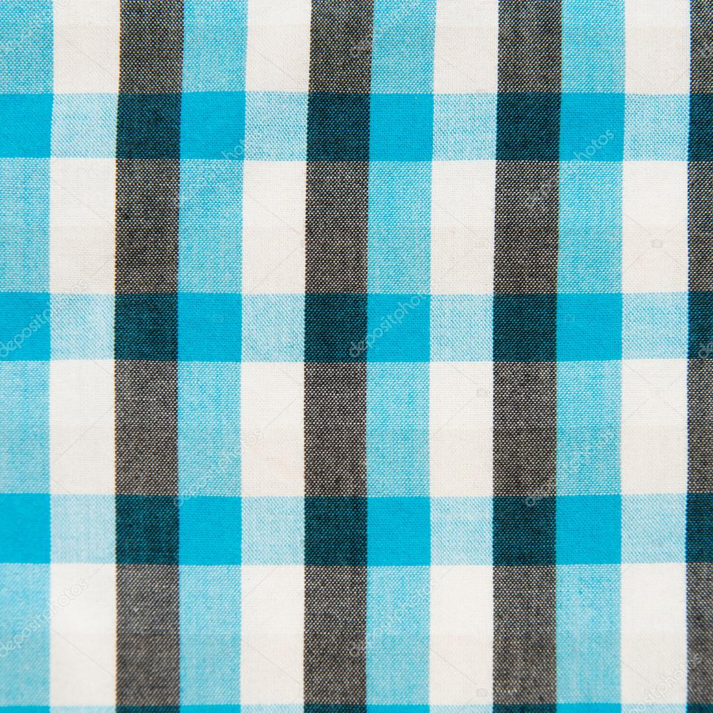 Checkered Design Blue Black And White Checkered Pattern Texture Abstract