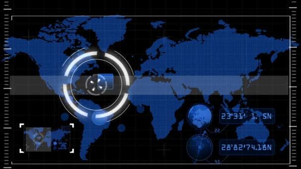planeta Země připojení