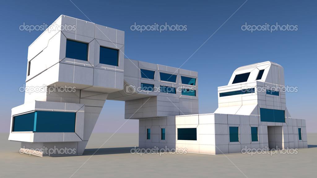 Architektur Moderne Stockfoto C Mik38 42736415