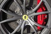 Ferrari brzdy