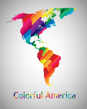 Colorful America
