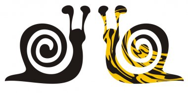 Snail symbol