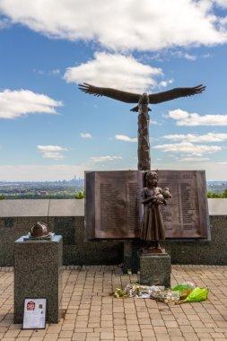 Eagle Rock 9-11 Memorial