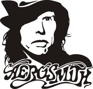Aerosmith Decals
