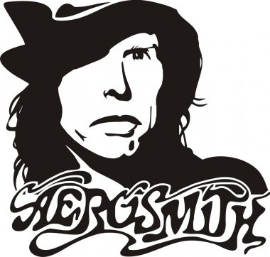 Aerosmith Decals