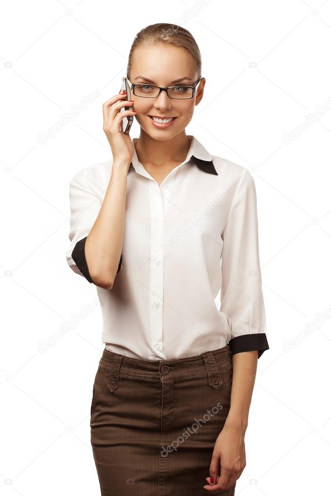 девушка разговаривает по телефону и мастурбирует видео