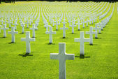 hřbitov Američanů ve Florencii