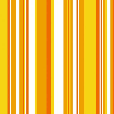 Foolproof stripes orange patterm