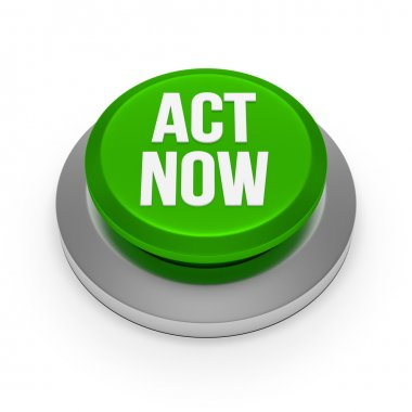 Green act now button