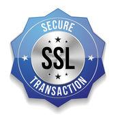bezpečné transakce tlačítko