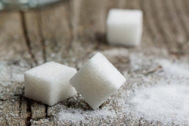 Close-up of sugar