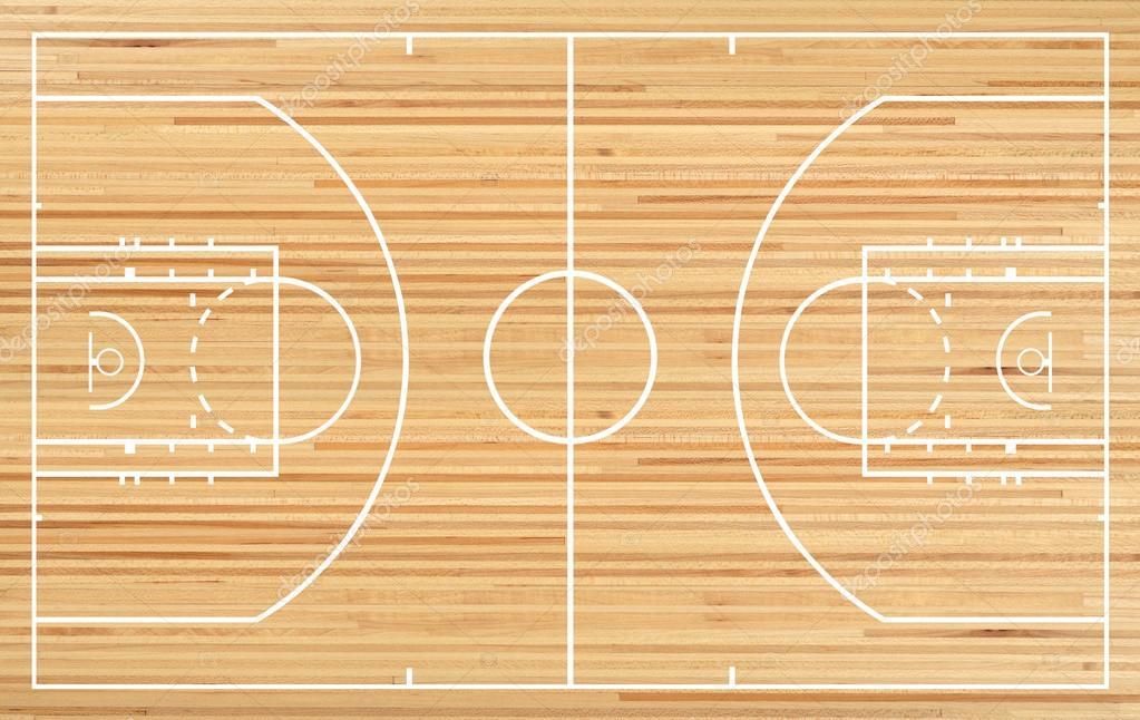terrain de basket photographie kittichai 20069459. Black Bedroom Furniture Sets. Home Design Ideas