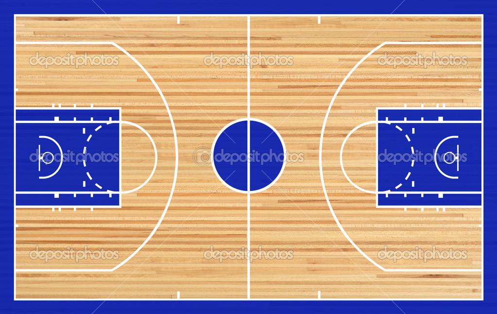 terrain de basket photographie kittichai 20069673. Black Bedroom Furniture Sets. Home Design Ideas